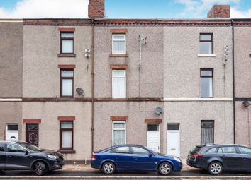 4 bed terraced house for sale in Salthouse Road, Barrow-In-Furness LA14