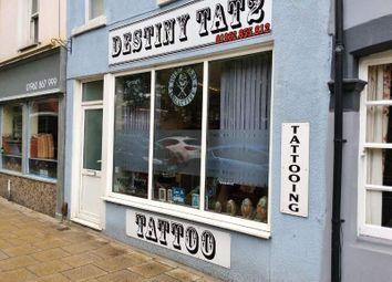 Thumbnail Retail premises for sale in 4 Stockbridge Road, Winchester