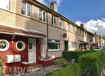 Thumbnail 3 bed terraced house for sale in Marnock Terrace, Paisley