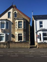Thumbnail 4 bed terraced house to rent in Hurst Street, Oxford