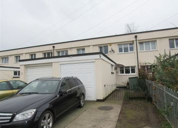 Thumbnail 3 bedroom terraced house for sale in Caerau Court Road, Cardiff