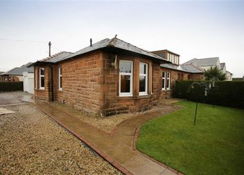 Thumbnail 3 bed semi-detached bungalow for sale in The Crescent, Dumfries