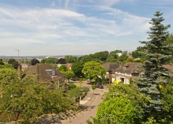 Thumbnail 8 bed property for sale in West Heath Close, Hampstead