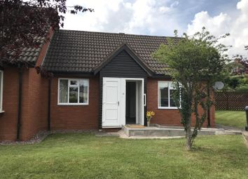 Thumbnail 2 bed bungalow for sale in Shadowbrook Road, Coventry