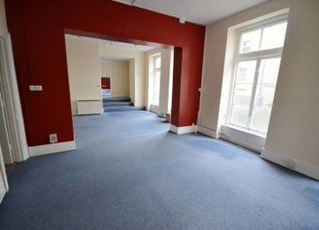 Thumbnail Office for sale in Hall Street, Carmarthen