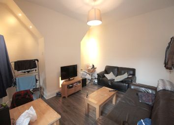 Thumbnail 2 bed flat to rent in Hazelwood Avenue, Jesmond, Newcastle Upon Tyne