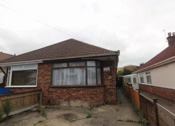 Thumbnail 2 bed semi-detached bungalow for sale in Lynn Grove, Gorleston, Great Yarmouth