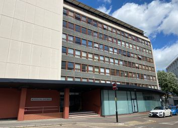 Lee Cirlce, Leicester LE1. 2 bed flat