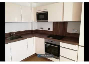 Thumbnail 1 bed flat to rent in Roma Corte, London