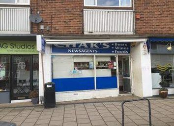 Thumbnail Retail premises for sale in Central Drive, St. Albans