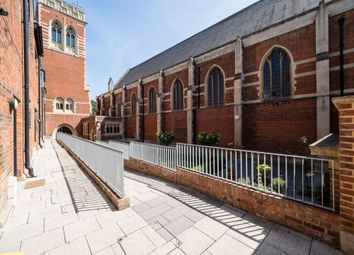 Thumbnail 1 bed flat for sale in Eastway, London