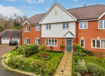 Thumbnail 5 bed terraced house for sale in Woodlands Close, Dorking