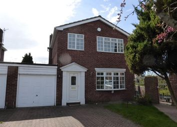 Thumbnail 4 bed property to rent in Silver Birch Grove, Finningley, Doncaster