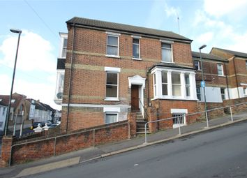Thumbnail 1 bedroom flat to rent in Surgery House, Constitution Hill, Chatham, Kent