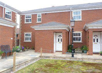 2 bed flat for sale in Cornerstones, Maryland Drive, Birmingham B31