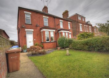 Thumbnail 2 bed flat for sale in Bessingby Road, Bridlington