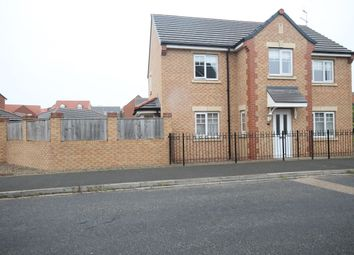 Thumbnail 4 bed detached house for sale in Mulberry Wynd, Stockton-On-Tees
