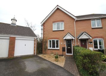 Thumbnail 3 bedroom semi-detached house for sale in Portishead, North Somerset