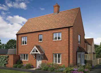 "Thumbnail 3 bed detached house for sale in ""The Datchet"" at Stratford Road, Mickleton, Chipping Campden"