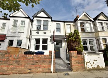 Thumbnail 3 bed terraced house to rent in Curzon Road, Ealing