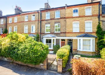 Thumbnail 5 bed terraced house for sale in Lillieshall Road, London