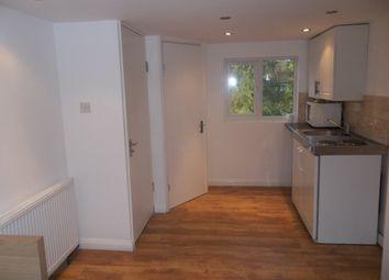 Thumbnail Studio to rent in St Stephens Road, High Barnet, London