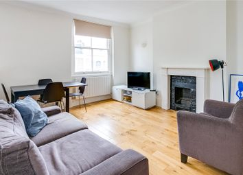 Thumbnail 1 bed flat to rent in St Lukes Road, London