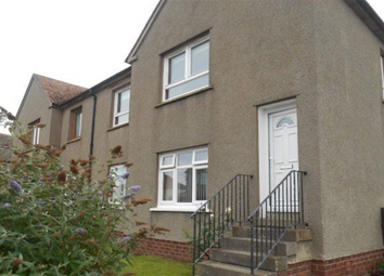 Thumbnail 1 bed flat to rent in Newark Street, Fife