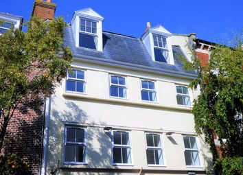 Thumbnail 1 bedroom flat for sale in St. Thomas Street, Weymouth