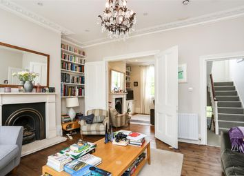 Thumbnail 4 bedroom terraced house for sale in Windsor Road, London