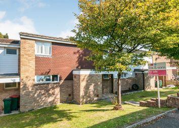 Henderson Road, Broadfield, Crawley RH11. 3 bed terraced house for sale