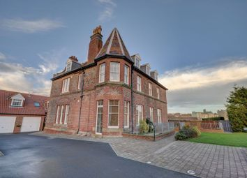 Thumbnail 1 bedroom flat for sale in Apartment 6, Arundel Howe Court, Byland Road, Whitby