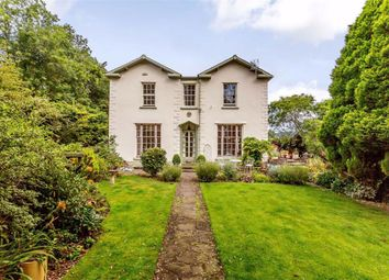 Thumbnail 4 bed detached house for sale in Bream Road, Lydney, Gloucestershire
