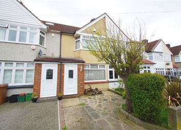 Thumbnail 2 bed terraced house for sale in Annandale Road, Sidcup, Kent