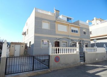 Thumbnail 3 bed semi-detached house for sale in Spacious Quad Hosue, Playa Flamenca, 03189
