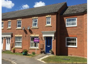 Thumbnail 2 bed terraced house for sale in Bremridge Close, Barford