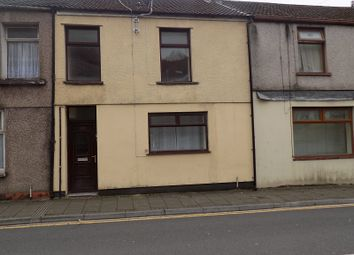 Thumbnail 3 bedroom terraced house to rent in Llewellyn Street, Pentre, Rhondda, Cynon, Taff.