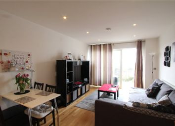Thumbnail 1 bed flat for sale in Trident Point, 19 Pinner Road, Harrow