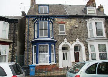 Thumbnail 1 bedroom flat to rent in 30 Berkeley Street, Hull