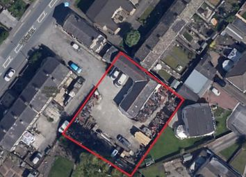 Thumbnail Industrial for sale in The Old Coal Yard, 82A Wyke Lane, Bradford