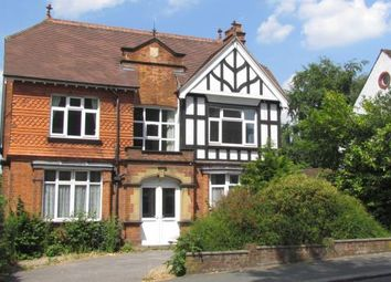 Thumbnail 5 bed detached house for sale in Reigate Road, Reigate, Surrey