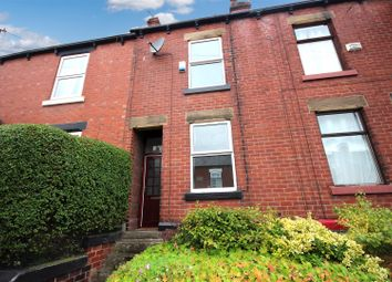3 bed terraced house for sale in Linburn Road, Sheffield S8