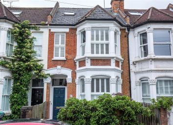 Thumbnail 3 bedroom terraced house for sale in Nelson Road, Crouch End, London