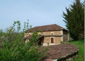 Thumbnail 5 bed farmhouse for sale in Loubejac, Aquitaine, 24550, France
