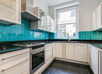 Thumbnail 2 bed flat for sale in Monmouth Road, London