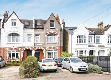 Thumbnail 5 bed semi-detached house for sale in Fontenoy Road, London