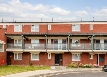 Thumbnail 1 bedroom flat for sale in Victoria Crescent, London, London