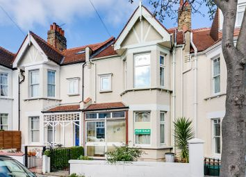 Thumbnail 3 bed semi-detached house for sale in Kingscliffe Gardens, London