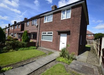Thumbnail 3 bed semi-detached house to rent in Windermere Road, Farnworth, Bolton