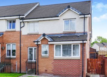 3 bed semi-detached house for sale in John Lang Street, Johnstone PA5
